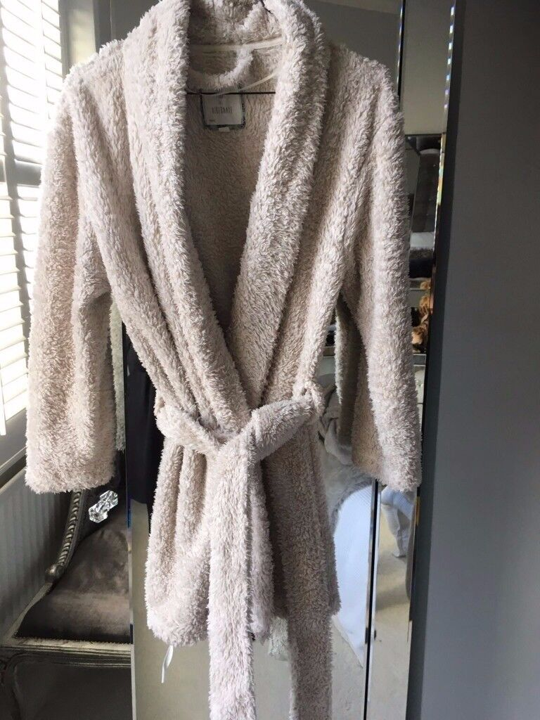 Ladies Next Short Dressing Gown In Islington London Gumtree