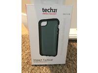 Tech21 iPhone 5/5s black case in original packaging