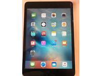ipad 2 16gb Black/Silver