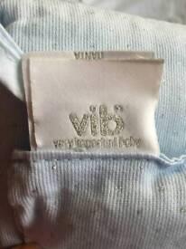 V.I.P BABY crib beddi g set