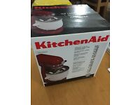 Kitchen aid - KitchenAid ice cream maker excellent condition