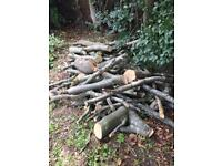Free Logs Mount Vernon message for address