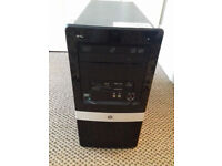 HP pro PC TOWER FOR SALE.