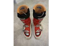 Men's Atomic Wide Fit Ski Boots