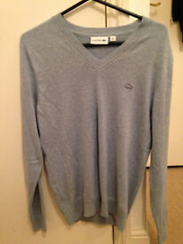 Lacoste Jumpers - grab a bargain!