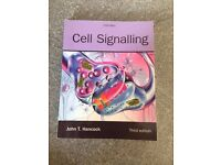 Cell signalling textbook, third edition