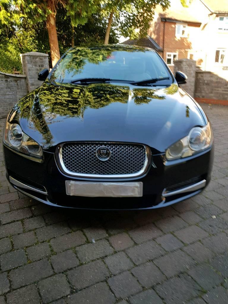 Jaguar XF 2010 Luxury 3.0V6 | in Boroughbridge, North ...