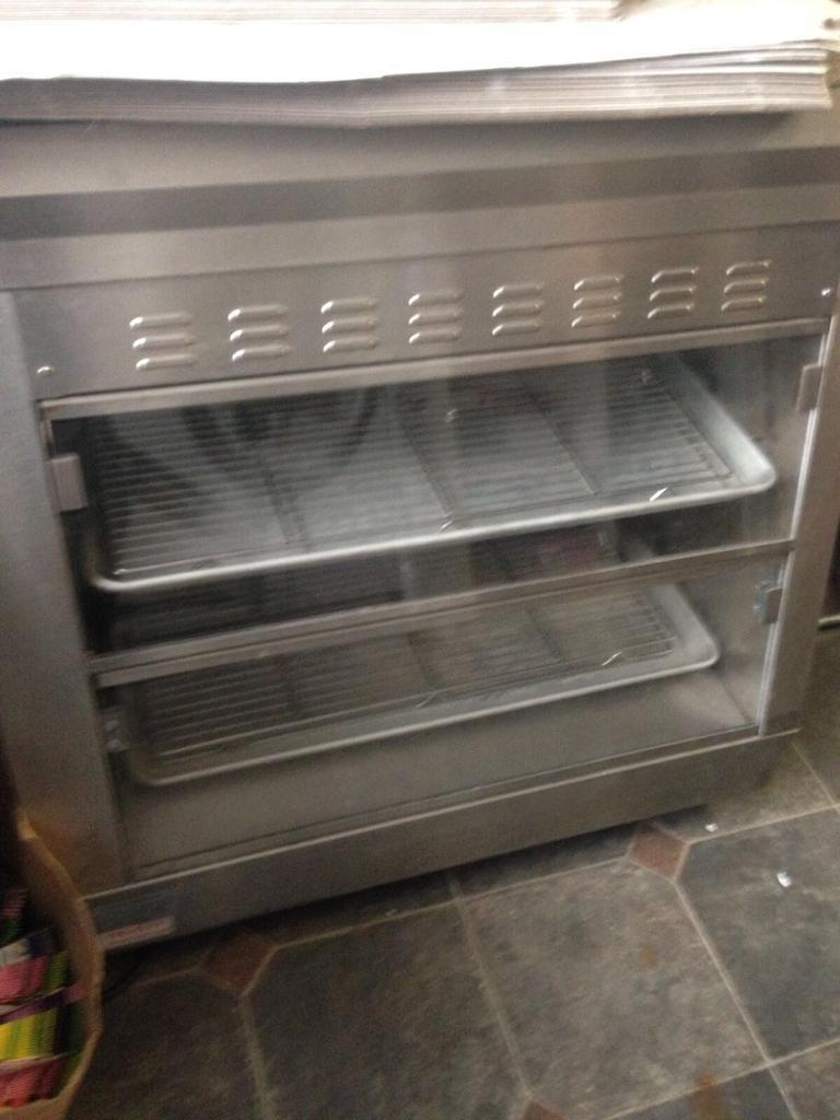 Chicken Cabinet