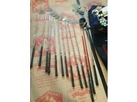 Complete Golfing kit