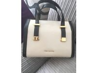 Ted Baker bag & matching purse for sale
