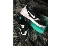 Nike SB Paul Rodriguez Zoom Shoes B/W