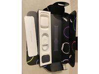 Apple Watch Nike Series 5 GPS + Cellular 44mm Space Grey Aluminium Case