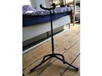 Collapsable Guitar Stand