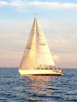 Sailboat S2 9.1 (1984)  with new Electric Engine,  new survey