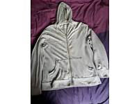 Aztec hoodie from River Island XL
