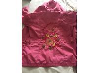 Pampolina jacket/coat