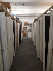 Used pvc doors from £65.00