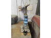 A Ornstin Ltd Victory Button Maker/Press.