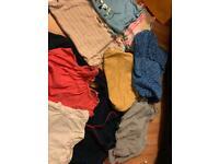 Bungle girls age 9 t shirts skirts long sleeve tops and fleece