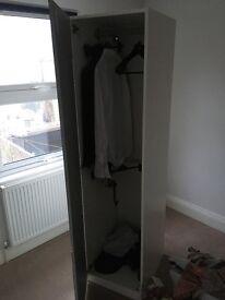 IKEA mirrored wardrobe - FREE