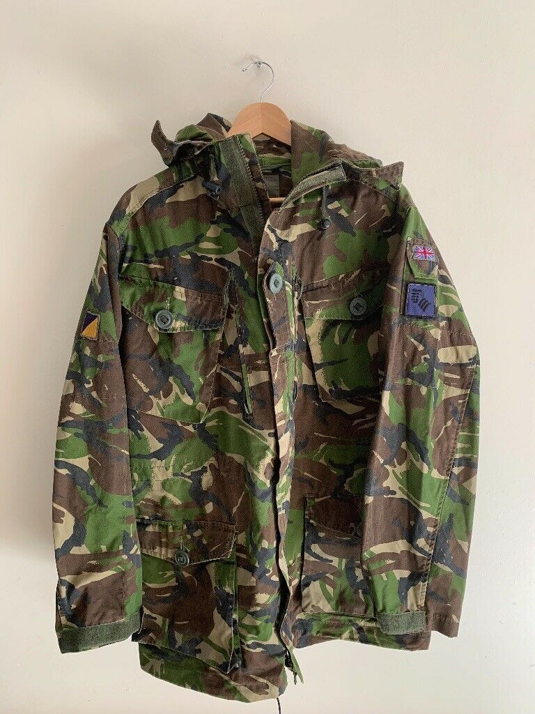 6ccfe6ec Military jackets,coats x 3 | in Winchester, Hampshire | Gumtree