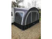Isabella XL caravan awning