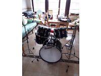 Premier Royal Drum Kit