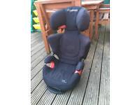 Maxi Cosi Rodi AirProtect black kids car seat