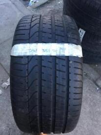 315/35/20 run flat x5 tyres BARGAIN