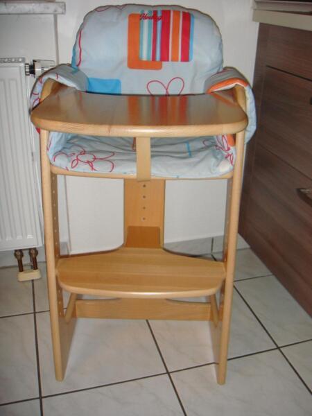 treppenhochstuhl herlag in bayern paunzhausen babyausstattung gebraucht kaufen ebay. Black Bedroom Furniture Sets. Home Design Ideas