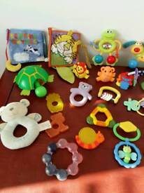 Young Children/Baby Toys