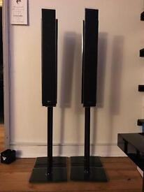 LG Cinema System Surround Sound