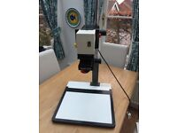 Film Enlarger Durst C35 with lend