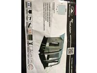 SunnCamp Air Volution Ultima Air 280 Deluxe Caravan Porch Awning