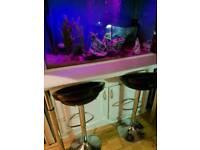 560L Fish tank