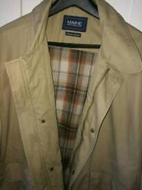 Mens Maine jacket xxxl