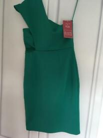 Truth & Fable dress, size 14 BNWT