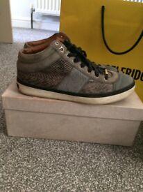 Jimmy choo trainers/sneakers