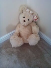 Large Huggables Teddy Bear