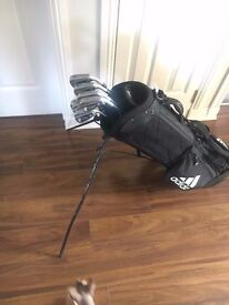 Titleist AP2 Irons + Stand Bag
