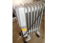 Beldray oil filled radiators