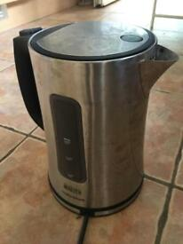 Morphy Richards Brita kettle