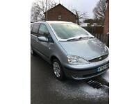 Ford Galaxy 1.9 TDI 115 bhp 7 seater