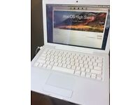 APPLE MACBOOK 13 INCH MID 2009 FULL WORKING ORDER EXCELLENT CONDITION