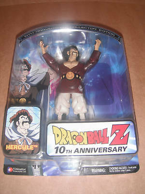 Dragon Ball Z Action Figure: Mr. Hercule for sale  Shipping to India