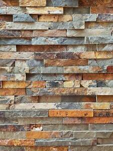 Closing Sale! By July 7th 2017; Stack Stone Wall Cladding Sunshine North Brimbank Area Preview