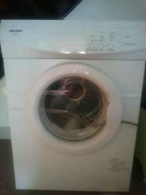 Bush tumble dryer barely used
