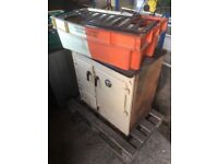 Rayburn wood fired with back boiler