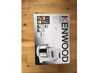 Kenwood Chefette Metal Bowl Hand Mixer For Sale