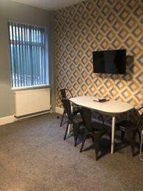 Beautiful modern room in Rotherhsm